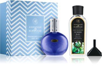 Ashleigh & Burwood London Blue Speckle coffret cadeau