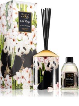 Ashleigh & Burwood London Wild Things Pandamonium aroma diffuser with filling