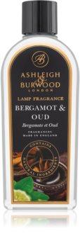 Ashleigh & Burwood London Lamp Fragrance Bergamot & Oud catalytic lamp refill