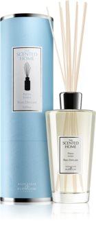 Ashleigh & Burwood London The Scented Home Fresh Linen aroma difuzér s náplní 500 ml