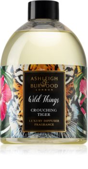 Ashleigh & Burwood London Wild Things Crouching Tiger náplň do aroma difuzérů 480 ml