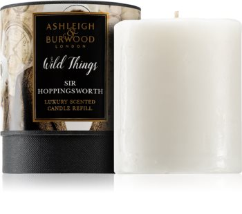 Ashleigh & Burwood London Wild Things Sir Hoppingsworth scented candle Refill 320 g