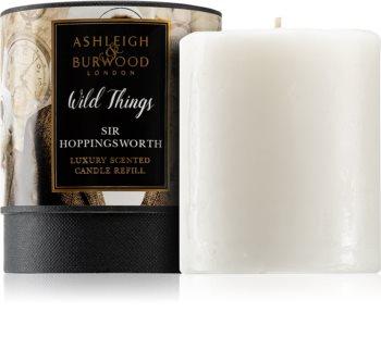 Ashleigh & Burwood London Wild Things Sir Hoppingsworth vonná svíčka náhradní náplň 320 g