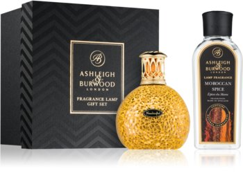Ashleigh & Burwood London Little Treasure Gift Set I.
