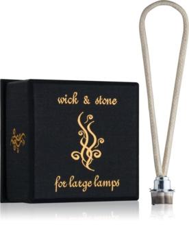 Ashleigh & Burwood London Accesories zamjenski fitilj   za malu katalitičku svjetiljku