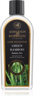 Ashleigh & Burwood London Lamp Fragrance Green Bamboo Ersatzfüllung für katalytische Lampen 500 ml