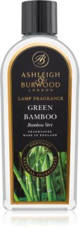 Ashleigh & Burwood London Lamp Fragrance Green Bamboo recharge pour lampe catalytique 500 ml