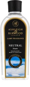 Ashleigh & Burwood London Lamp Fragrance Neutral Ersatzfüllung für katalytische Lampen 500 ml