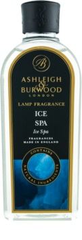 Ashleigh & Burwood London Lamp Fragrance Ice Spa catalytic lamp refill 500 ml