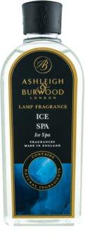 Ashleigh & Burwood London Lamp Fragrance Ice Spa katalytische lamp navulling 500 ml