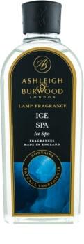 Ashleigh & Burwood London Lamp Fragrance Ice Spa Lampă catalitică cu refill 500 ml