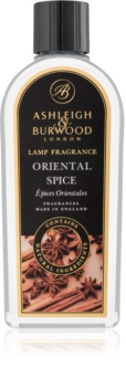 Ashleigh & Burwood London Lamp Fragrance Oriental Spice recharge pour lampe catalytique 500 ml