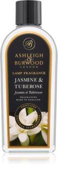 Ashleigh & Burwood London Lamp Fragrance Jasmine & Tuberose Ersatzfüllung für katalytische Lampen 500 ml