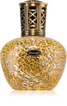 Ashleigh & Burwood London Treasure Chest Katalytische Lampen   Groot  18 x 9,5 cm