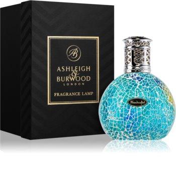 Ashleigh & Burwood London A Drop of Ocean katalitična svetilka   majhna 11 x 8 cm