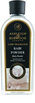 Ashleigh & Burwood London Lamp Fragrance Baby Powder Ersatzfüllung für katalytische Lampen 500 ml