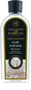 Ashleigh & Burwood London Lamp Fragrance Baby Powder rezervă lichidă pentru lampa catalitică  500 ml