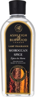 Ashleigh & Burwood London Lamp Fragrance Moroccan Spice katalytische lamp navulling 500 ml