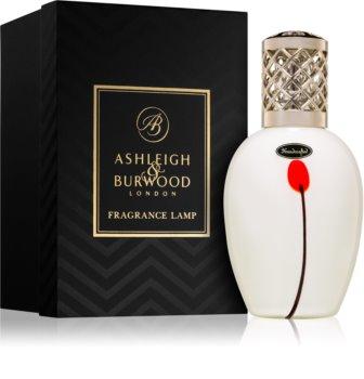 Ashleigh & Burwood London Never Forget lampe à catalyse   grande (18 x 9,5 cm)