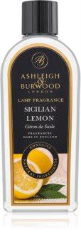 Ashleigh & Burwood London Lamp Fragrance Sicilian Lemon catalytic lamp refill 500 ml