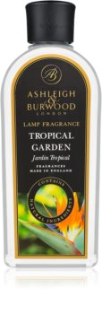 Ashleigh & Burwood London Lamp Fragrance Tropical Garden recharge pour lampe catalytique 500 ml