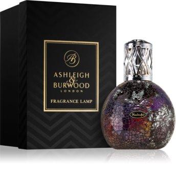Ashleigh & Burwood London Oriental Woodland Katalytische Lampen   Groot  18 x 9,5 cm