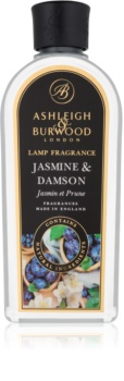 Ashleigh & Burwood London Lamp Fragrance Jasmine & Damson katalytische lamp navulling 500 ml
