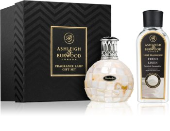 Ashleigh & Burwood London Arctic Tundra Gift Set I.