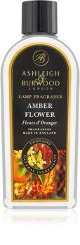 Ashleigh & Burwood London Lamp Fragrance Amber Flower náplň do katalytické lampy 500 ml