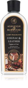 Ashleigh & Burwood London Lamp Fragrance Cognac & Leather recharge pour lampe catalytique