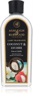 Ashleigh & Burwood London Lamp Fragrance Coconut & Lychee nadomestno polnilo za katalitično svetilko 500 ml