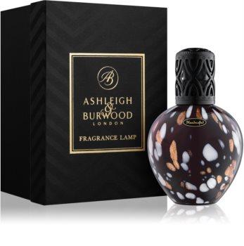 Ashleigh & Burwood London Arabian Nights katalytická lampa     18 x 9,5 cm