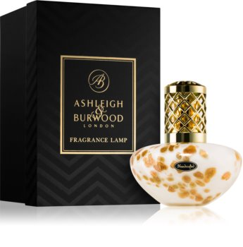 Ashleigh & Burwood London Glitterati lampes à catalyse   grande 18 x 9,5 cm
