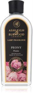 Ashleigh & Burwood London Lamp Fragrance Peony Ersatzfüllung für katalytische Lampen 500 ml