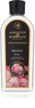 Ashleigh & Burwood London Lamp Fragrance Peony recambio para lámpara catalítica 500 ml