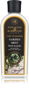Ashleigh & Burwood London Lamp Fragrance Garden Mint katalytische lamp navulling 500 ml