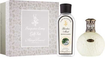 Ashleigh & Burwood London Olive Branch Gift Set I. (Garden Mint)