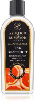 Ashleigh & Burwood London Lamp Fragrance Pink Grapefruit rezervă lichidă pentru lampa catalitică