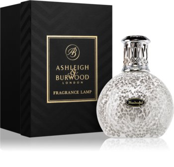 Ashleigh & Burwood London Frosted Rose Catalytic Lamp   mini 11 x 8 cm