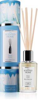 Ashleigh & Burwood London The Scented Home Fresh Linen aroma difuzer s punjenjem 150 ml