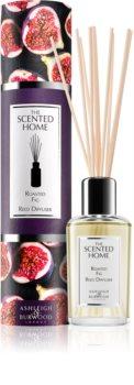 Ashleigh & Burwood London The Scented Home Roasted Fig aroma difuzor cu rezervã