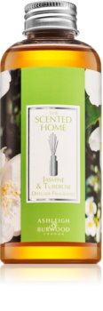 Ashleigh & Burwood London The Scented Home Jasmine & Tuberose Aroma-diffuser navulling 150 ml