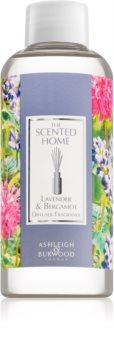 Ashleigh & Burwood London The Scented Home Lavender & Bergamot aroma diffúzor töltelék 150 ml