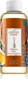 Ashleigh & Burwood London The Scented Home Oriental Spice recharge pour diffuseur d'huiles essentielles 150 ml