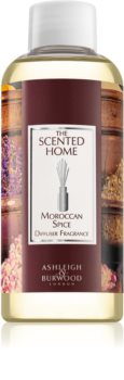 Ashleigh & Burwood London The Scented Home Moroccan Spice refill for aroma diffusers 150 ml