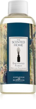 Ashleigh & Burwood London The Scented Home Enchanted Forest Ersatzfüllung Aroma Diffuser 150 ml