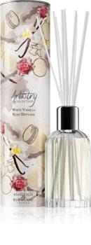 Ashleigh & Burwood London Artistry Collection White Vanilla aroma difuzér s náplní 200 ml