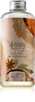 Ashleigh & Burwood London Artistry Collection Eastern Spice recharge pour diffuseur d'huiles essentielles