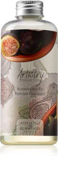 Ashleigh & Burwood London Artistry Collection Sundrenched Fig recharge pour diffuseur d'huiles essentielles 180 ml