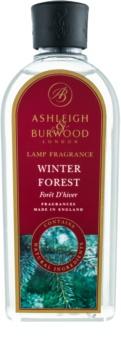 Ashleigh & Burwood London Lamp Fragrance Winter Forest Ersatzfüllung für katalytische Lampen 500 ml